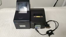 VeriFone Ruby Impact Journal and Thermal Receipt P540 Printer Kit POS