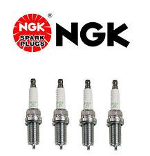 4 X NGK V-Power Resistor OEM Power Performance Spark Plugs LFR5A11 # 6376