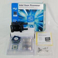 Intel Xeon - 3,06 GHz 1 (BX80532KE3066D) Prozessor - NEU & OVP