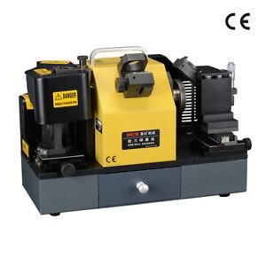 End Mill Grinder Sharpener MR-X6R Grinding Sharpening Machine 4-14 mm CE