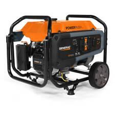 Generac GP3600 49ST/CSA 3600W Portable Generator