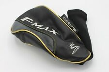 Cobra F-Max Offset Driver Headcover Gold/Black