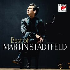 BEST OF MARTIN STADTFELD - MARTIN  STADTFELD 2 CD NEU