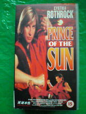 PRINCE OF THE SUN  (CYNTHIA ROTHROCK)     (NEW)      -  RARE AND DELETED
