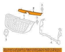 MAZDA OEM Tribute-Grille Cover Radiator Support Sight Shield Panel ZZC0507E0