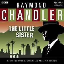The Little Sister by Raymond Chandler (CD-Audio, 2011)