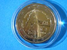 """♣ Pièce 2 euros PORTUGAL 2013 """" 250 anos de Torre Dos Clérigos """"  sous capsule"""