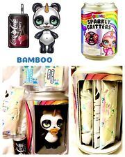 Poopsie Sparkly Critters Bamboo Panda Unicorn Slime Poop Surprise US Seller NEW