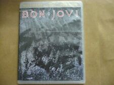 Slippery When Wet / Bon Jovi (Blu-ray) USA SHIPPING - SEALED
