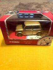 Corgi Mini Gold 1:36 Scale