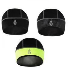 Unisex Bike Cycling Thermal Hat Cycling Skull Caps Windproof Headwear Sports hi