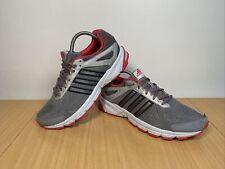 Adidas Duramo 5 Hombre Para Correr Zapatillas Size UK 8 EUR 42