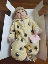 """Paradise Galleries Treasury  Collection  Jayden 16"""" NIB with Papers"""