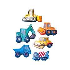 Knorr Prandell Plaster Mould - Excavators & Trucks
