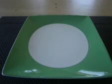 Teller flach 23 cm  Trend Factory  Sunny Day no limit  green Thomas Porzellan