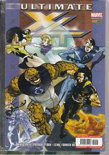 ESPECIAL ULTIMATE  X-MEN / FANTASTIC FOUR : NUMERO ESPECIAL.EDITORIAL  PANINI.