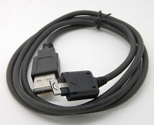 USB Battery Charger& Data Sync Cable for LG GT365 Neon cu720 Shine cu915 cu920