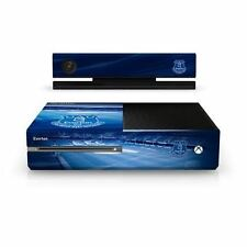 Official Everton FC - Xbox One Console Skin