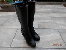 Tamaris Stiefel schwarz Gr. 38 neuwertig 1x getragen !!!