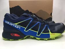 Salomon Speedcross Vario 2, Original, New Men's Sneakers US10.5, UK10, EUR44 2/3