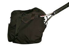 Tennis bag ,Racquet bag holds balls and shoes durable 500 denier Made in Usa.