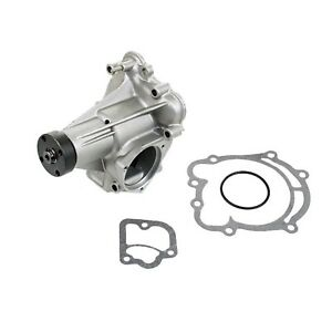 Engine Water Pump 1172003801 Graf for Mercedes-Benz Brand New Premium Quality