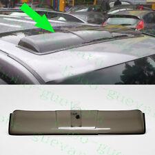 1X Car ABS Window Sunroof Protective Guard Frame Trim  For Lexus GX470 2003-2009