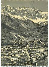 BARDONECCHIA - SCORCIO PANORAMICO (TORINO) 1953