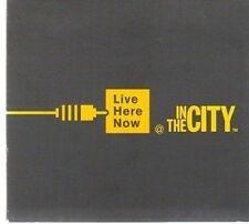 (AV913) Jeepster @ In The City 2005 - DJ CD