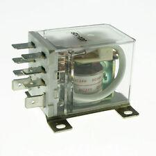 220VAC 240VAC 30A DPDT Power Relay Motor Control