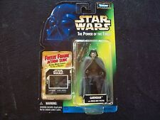 STAR WARS FREEZE FRAME POWER OF THE FORCE POTF GARINDAN LONG SNOOT COLLECTION 3