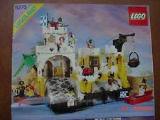 LEGO  6276    with  Instructions