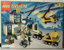 Lego Town 6330 Cargo Center NEW SEALED