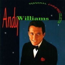 Personal Christmas Collection by Andy Williams NEW SEALED CD, Nov-1995, Sony