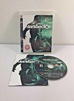 Dark Sector Playstation 3 (PS3)