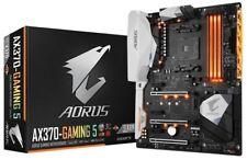 Gigabyte Aorus ax370 Gaming 5 Motherboard