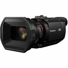 Cámaras de vídeo Panasonic