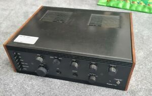 Rogers A100 Amplifier Faulty Spares/Repairs