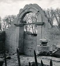 VAISON LA ROMAINE c. 1940 - Lot de 15 Photos Goldner Vaucluse - L 48