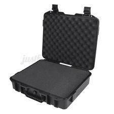 Waterproof Storage Box Equipment Tools Photography Protective Case Sponge USA