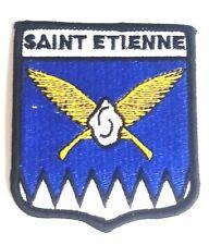 Patch Blason Ville Feurs 1970 n°2 St Etienne Loire Rhone Emblemen