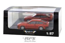 Alfa Romeo GTV 6 GTV6 rot red 1:87 Neo Scale Models 87441 NEU NEW