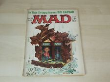 MAD MAGAZINE #55 HIGHER GRADE ALFRED E NEUMAN COVER SID CAESAR SOLID COPY!