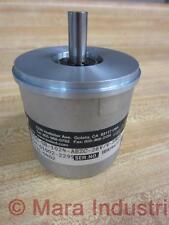 BEI H25G-SB-1024-ABZC-28V/V-SM18 Encoder