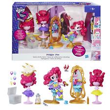 MLP My Little Pony Equestria Girls Pinkie Pie Switch a Do Salon Toy Set B7735