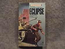 Eclipse by Alan Moorehead 1988 Paperback Book Specially Illustrated Edition