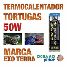 Calentador automatico acuatico EXO Terra 50w B