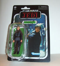 Star Wars Vintage Collection Luke Skywalker ( Jedi Knight ) VC175 MOC Figure