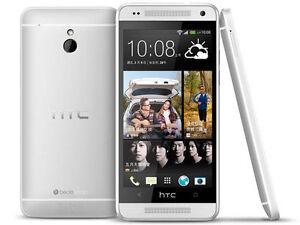 "HTC ONE Mini M4 Original Unlocked4G 3G LTE Wifi 16GB Android CellPhone 4.3"""