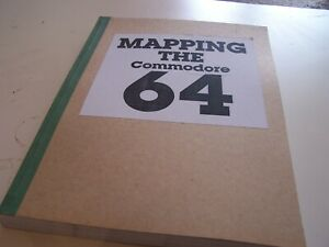 Mapping the Commodore 64 - reprint